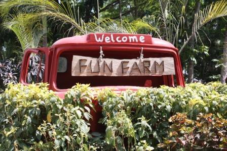 Sta. Elena Fun Farm, Cabuyao, Laguna